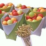 Martha's Fruit Pouches